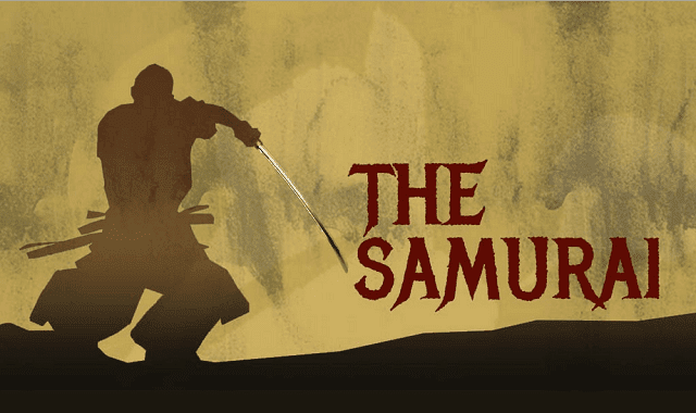 Image: The Samurai