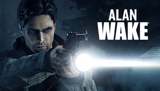 Alan Wake Full PC Game Free Download Torrent - Compressed