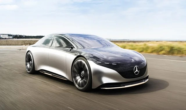 Daimler wants to accelerate the electrical transition in 2021