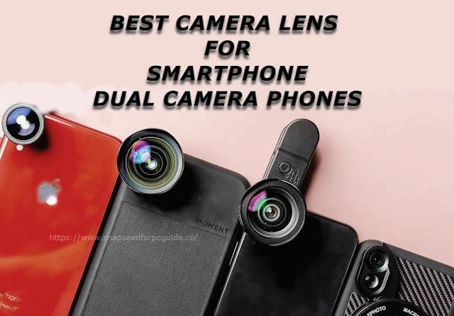 Best Camera Lens For Smartphone