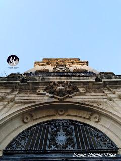 Las hermandades de penitencia tendrán que ir a la Basílica de Santa María a hacer estación de penitencia en Arcos