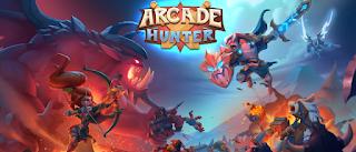 Free Download Arcade Hunter Mod APK