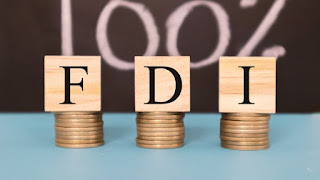 Singapore and USA- Biggest FDI Sources for India