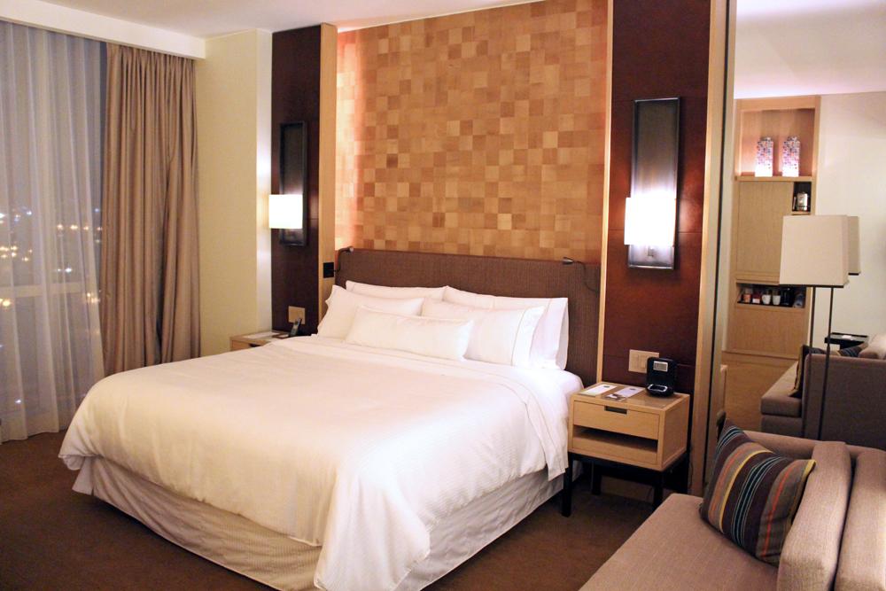 The Westin Lima, Peru, five star hotel - luxury travel blog