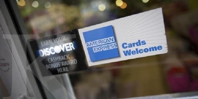 Kartu Kredit American Express