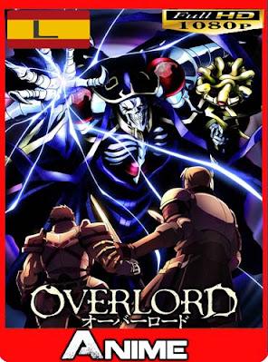 Overlord Temporada 1-2-3 latino HD [1080P] [GoogleDrive] RijoHD
