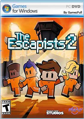 The Escapists 2 PC [Full] Español [MEGA]