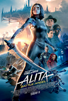 Alita Battle Angel 2019 Movie Dual Audio ORG Hindi