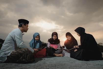 Sebab Agama Islam Mudah Diterima oleh Rakyat Indonesia