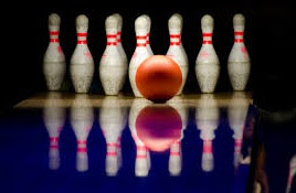 Sarana dan Prasarana Bowling