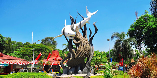 Visit Interesting Places in Surabaya City