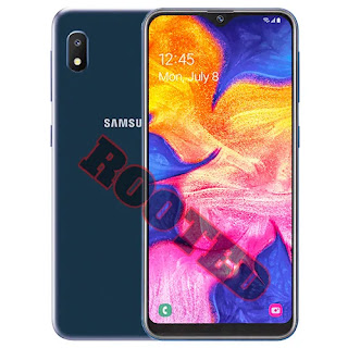 How To Root Samsung Galaxy A10e SM-A102N