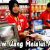 Cara Kirim Uang Lewat Alfamart Kalau Tidak Memiliki Kartu ATM