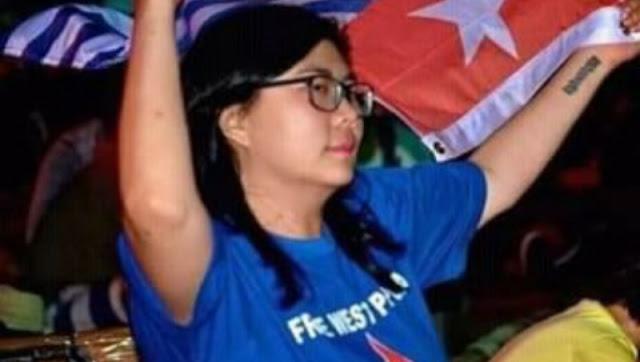 Dulu Demo Bela Ahok, Veronica Koman Kini Jadi Tersangka Provokasi Asrama Papua