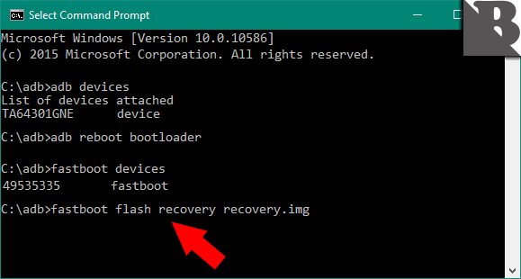 How To Root Xiaomi Redmi 1S  And Install TWRP Recovery
