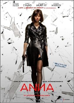 Anna - O Perigo Tem Nome Dublado
