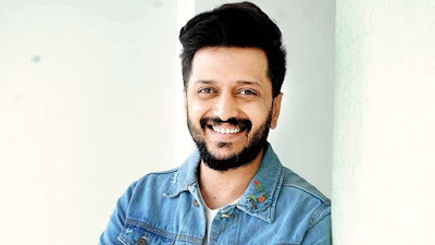 Vikram (Ritesh Deshmukh) is a bit weak and also timid