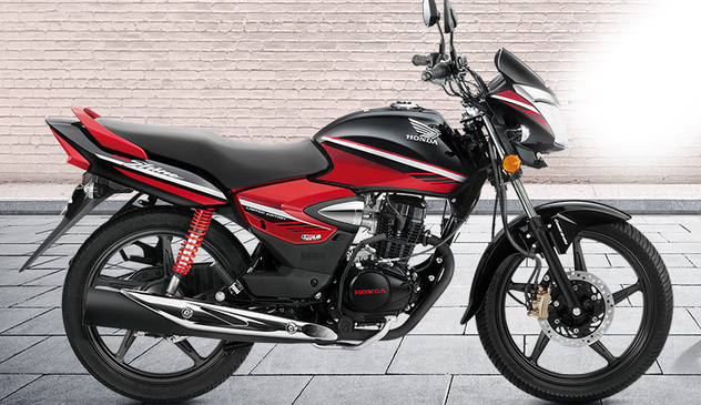 honda launch her activa 5G and CB shine limited edition in india.