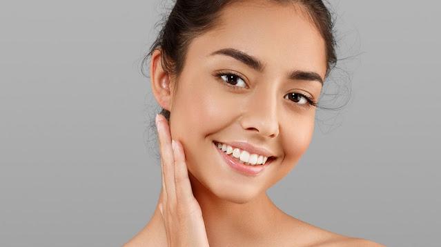 kulit halus, kulit mulus, kulit bersih dan sehat