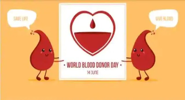 World Blood Donor Day 2020: Essential Facts of Blood Transfusion