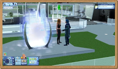 The Sims 3 PC Games Gameplay