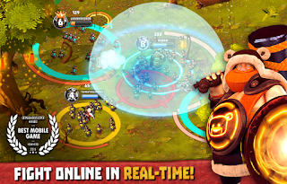 Tiny Armies Mod Apk High Attack