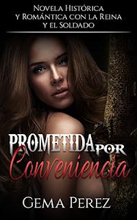 Prometida Por Conveniencia PDF