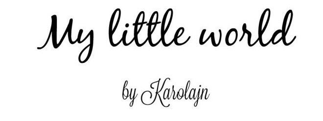 My little world by Karolajn
