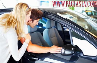 Pastikan Hal-Hal Penting Ini Sebelum Membeli Mobil