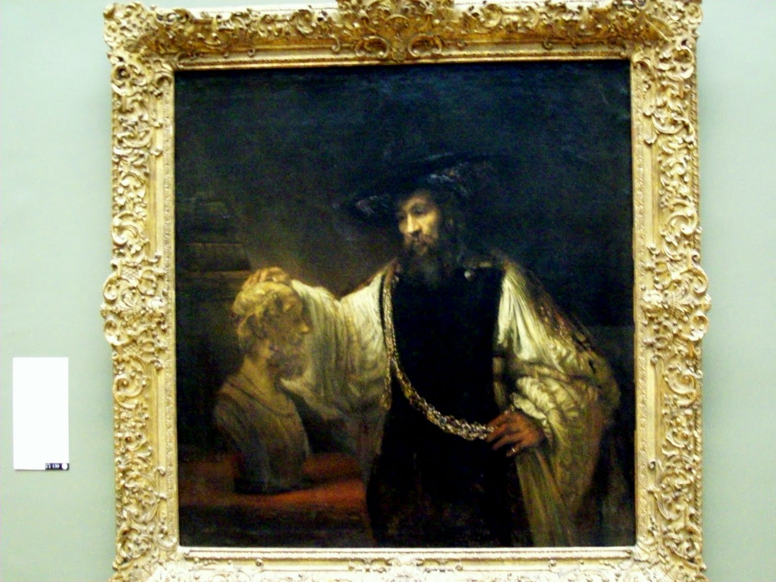 38 Best Aristotle Images On Pinterest: The Museum Experience Mod 4, 2011: The Paintings At The Met