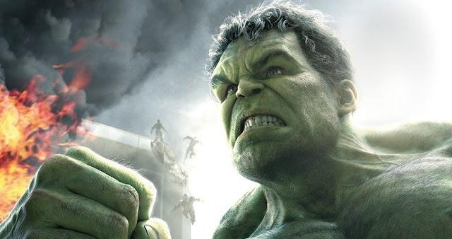 Hulk y Groot lucharán en Avengers: Infinity War