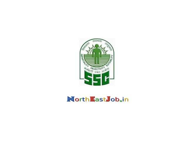 Combined Higher Secondary Level Exam CHSL 10+2 Recruitment 2020