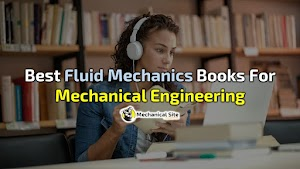 Best Fluid Mechanics Books For Mechanical Engineering