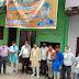 हिंदू भगवा वाहिनी ने स्वतंत्रता दिवस पर ध्वजारोहण / dainikmail24.com