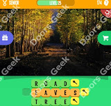 cheats, solutions, walkthrough for 1 pic 3 words level 174