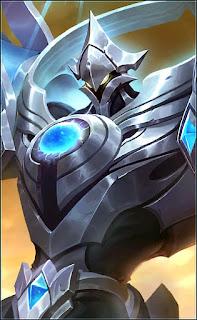 Uranus Ancient Soul Heroes Tank of Skins