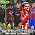 Barcelona Jago Mengambil Pemain Dengan Cara Memjadikan Pemberontak