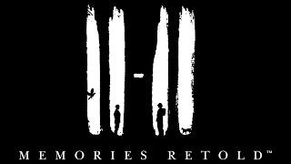 11-11: Memories Retold Logo Wallpaper