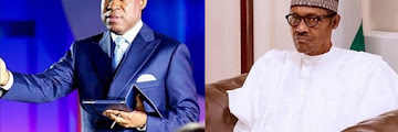 Chris Oyakhilome Reveals Another Pres.Buhari Secrets on 5G Network Installations In Nigeria (Must See)