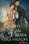 """Recensione: """"Rapito dal pirata"""" di Keira Andrews"""