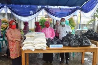 Pemkab Batanghari Siapkan Ribuan Paket Sembako Murah
