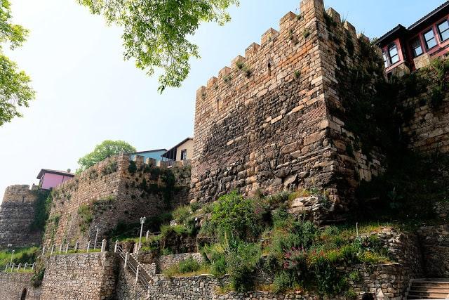 قلعة بورصة