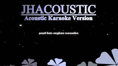 Kumpulan Lagu Jhacoustic Mp3 Album Cover Terbaik 2018 Rar, Lagu Cover, Lagu Akustik, Jhacoustic