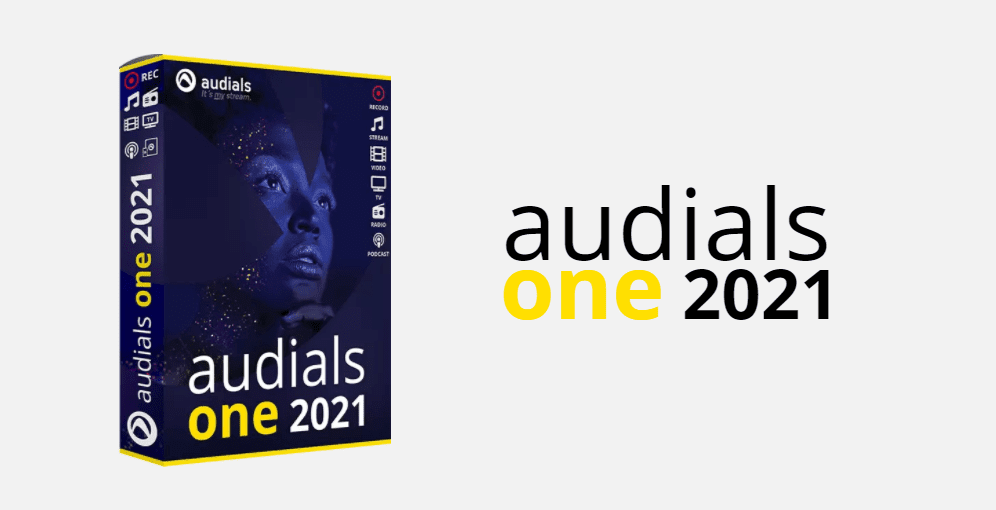 audials one 2021 review