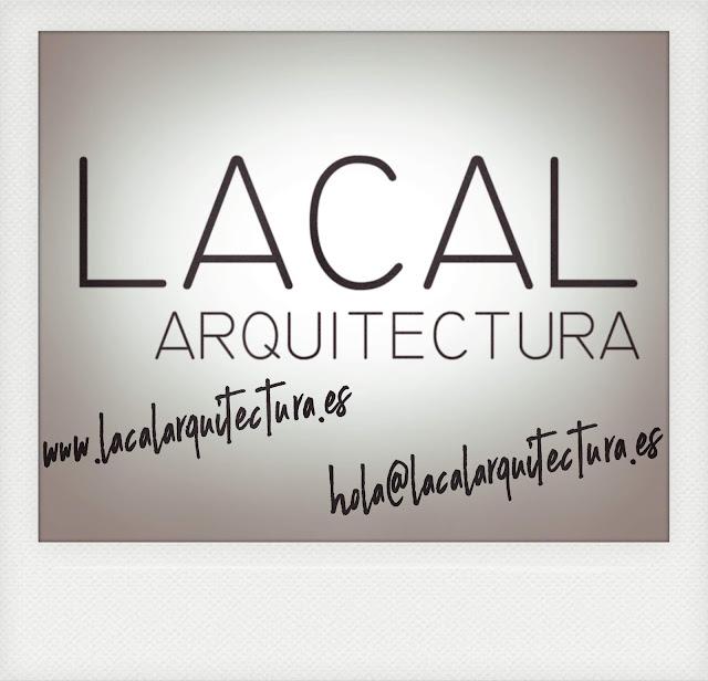LACAL arquitectura - Arquitectos Granada - Arquitectura vista por los más pequeños