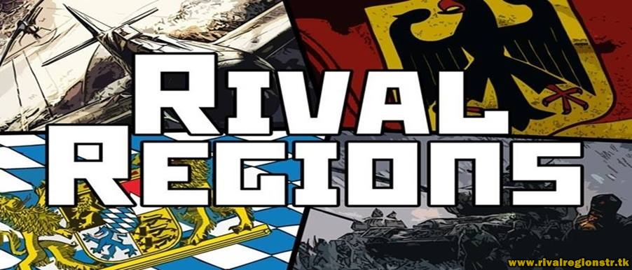 Rival Regions Nedir?