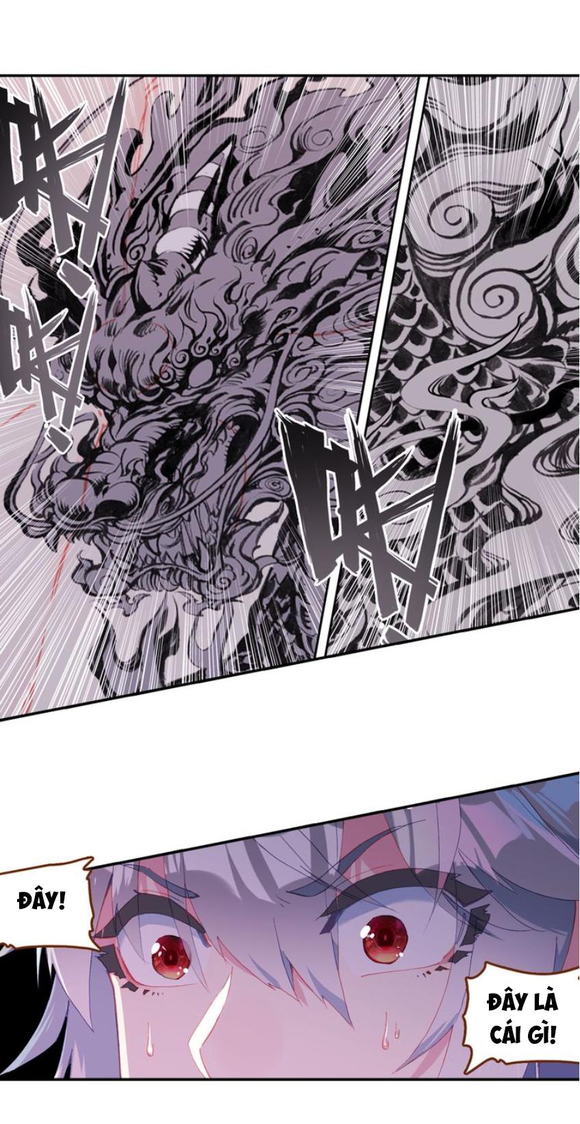 Sinh Tiêu Thủ Hộ Thần chap 7 - Trang 16