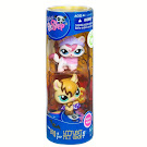 Littlest Pet Shop Tubes Bat (#1680) Pet