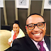 See The Special Woman In Brian Themba's Life is Sindi Dlathu