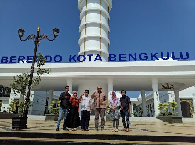 LMP Bengkulu Bakal Berkolaborasi Bersama Bang Zulhanani